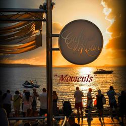 "Cafe Del Mar - ""Moments"""