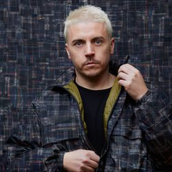 KEXP Presents Midnight In A Perfect World with Branko