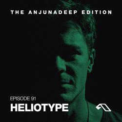 The Anjunadeep Edition 91 With Heliotype