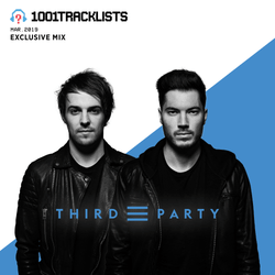 Third Party - 1001Tracklists Exclusive Mix
