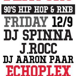 DJ AARON PAAR's Flavors Hip Hop Mix