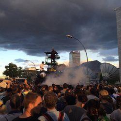 Berlin Soul - Ghosts Show