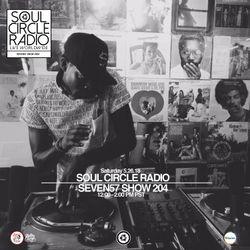 DJ Seven57 Show 204