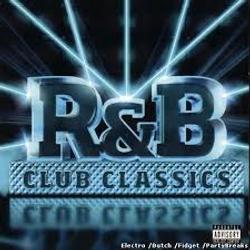 RnB Club Classics  July 2016