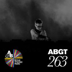 Group Therapy 263 with Above & Beyond and Gabriel & Dresden