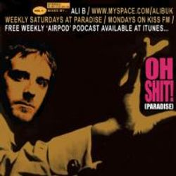 Ali B - Oh Shit! (Paradise) Vol. 1