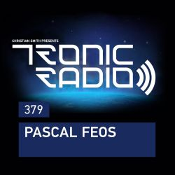Tronic Podcast 379 with Pascal FEOS