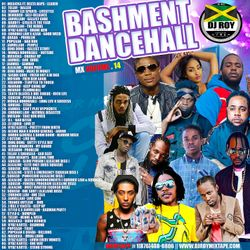 DJ ROY BASHMENT DANCEHALL MIX VOL.14 [SEPT 2019] #HARCORE #JUGGLING