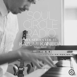 SCR Mix Series Vol.15 - Kazumi Kaneda