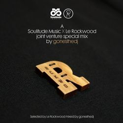 GONESTHEDJ JOINT VENTURE #6 (SoulitudeMusic X Le Rockwood)