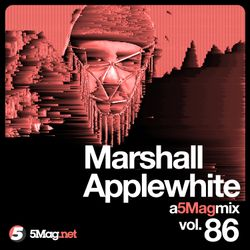 Marshall Applewhite ️ A 5 Mag Mix 86
