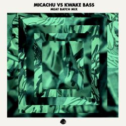 "Micachu vs Kwake Bass ""Meat Batch"" - Guest Mix for Andrew Meza's BTS Radio ('11)"