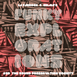 Funky Explorations #29 (The Sound Preservation Society)