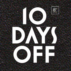10 Days Off 2012 - Day 10 - Jacques Renault (pt 1)