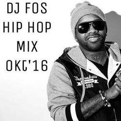 DJ FOS Hip Hop / RnB Mix OCT 2016 (Drake, Fabolous, Kent Jones, Young Thug, Post Malone)