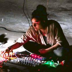 Experimental Hour 025 - Bidisha Das (Live) [09-10-2018]