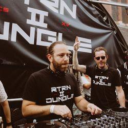 Chase & Status feat. MC Rage (MTA) @ RTRN II JUNGLE, Notting Hill Carnival 2018 - Ldn (28.08.2018)
