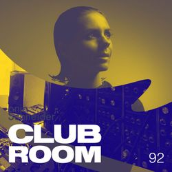 Club Room 92 with Anja Schneider
