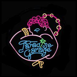 THE PARADISE GARAGE EP VOL. 1