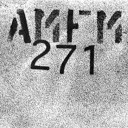 AMFM | 271 | Live from Output Brooklyn 2014