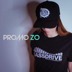 Promo ZO - Bassdrive - Wednesday 13th May 2020