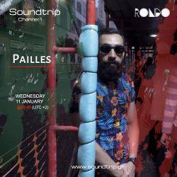 Paillés - Rondo Show - Soundtrip Radio