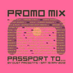 Mauoq Promo Mix - May 2012 - Passport To...