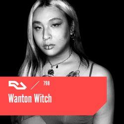 RA.798 Wanton Witch