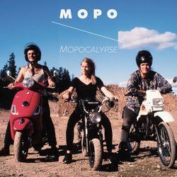 Mo'Jazz 228: Mopocalypse