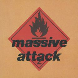 Sounds of a City Bristol: Massive Attack 'Blue Lines'