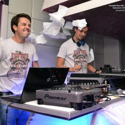 OLiX in the Mix @ Club Eclipse Suceava 27 oct 2012