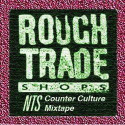 Counter Culture Mixtape_Record Store Rotation 8.1.13