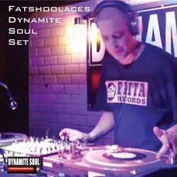 Dynamite Soul set by Fatshoolaces.