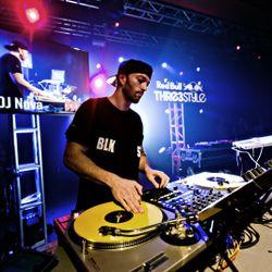 DJ Nova - USA - Tampa Regional Qualifier 2015