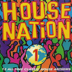 House Nation  Vol 1-  Back To Old School 2017