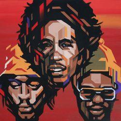this must be SuperstarHiFi reggae mixtape!