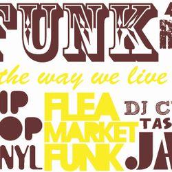 Enjoy and Be Educated #1310: Flea Market Funk (Special Guest: DJ Prestige)