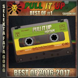 Pull It Up - Best Of 01 - S8