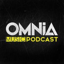 Omnia Music Podcast #060 / Incl. Roman Messer Guestmix (23-11-2017)