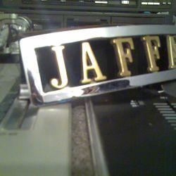 2011 Jaffa Birthday Mix