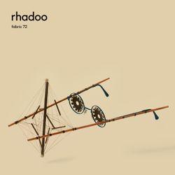 fabric 72: Rhadoo - 30 Min Radio Mix
