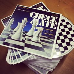 Check Mate Mix by The Nextmen