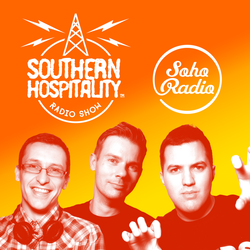 The Southern Hospitality Show - 23rd February 2015