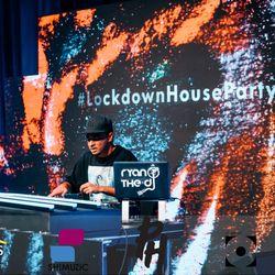 Ryan the DJ - Lockdown House Party Season 1 Finale