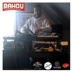DJ Rahdu - Hot 107.7 All Star Party Mix (2/15 & 2/16)