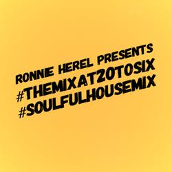 #TheMixAt20toSix Feb 11th 2020 (Soulful House)