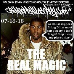 HipHopPhilosophy.com Radio - 07-16-18 - Monday Night Fresh