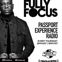 Fully Focus Presents Passport Experience Radio EP13
