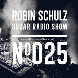 Robin Schulz   Sugar Radio 025