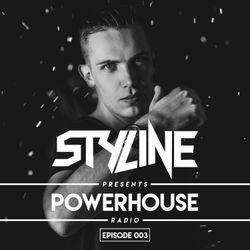 Power House Radio #3